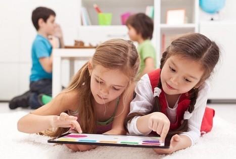 Top 5: Apps para crianças com dificuldades de aprendizagem - Pplware | be | web | Scoop.it