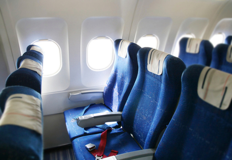 How to Swap Your Awful Airplane Seat - Travel Insurance Canada | Travel Underwriters | Travel Tips for Canadians | Scoop.it
