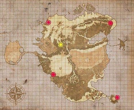 Apterra Map 1.7.8/1.7.2   Minecraft 1.7.4/1.7.2   Map for Minecraft   Scoop.it