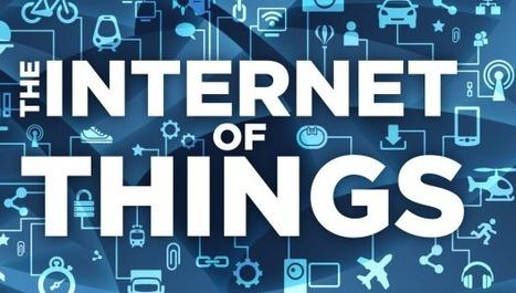 Comment l'Internet des objets transforme l'e-commerce   LAB LUXURY and RETAIL : Marketing, Retail, Expérience Client, Luxe, Smart Store, Future of Retail, Commerce Connecté, Omnicanal, Communication, Influence, Réseaux Sociaux, Digital   Scoop.it