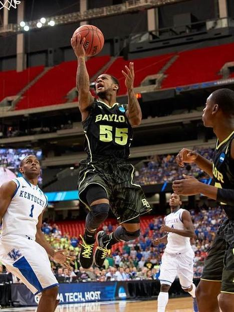College Basketball's 10 Best in the Big 12 - SI.com Photos   Sports Photography   Scoop.it