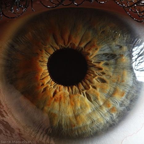 Your beautiful eyes | Ca m'interpelle... | Scoop.it