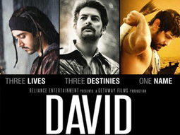 David Movie Review | Bollywood Latest Movie Review | Scoop.it