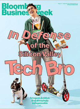 Arrogance Is Good: In Defense of Silicon Valley | Social Media Marketing Hand Book | Scoop.it