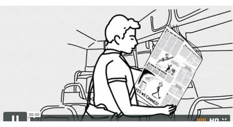 Conseils pour analyser une image | Travailler avec la presse et les médias | Scoop.it