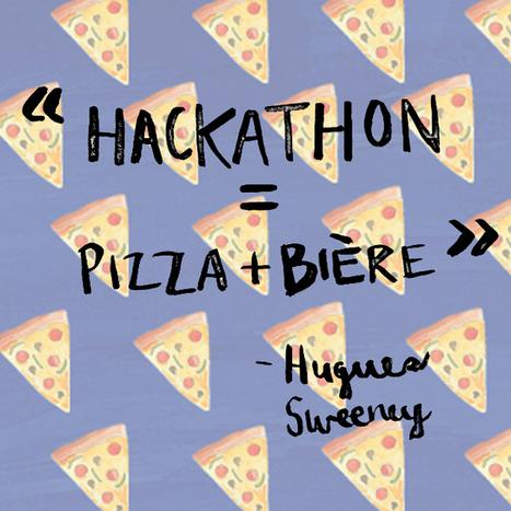 Les hackathons en documentaire interactif | Documentary Evolution | Scoop.it