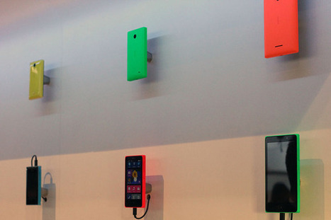 Nokia's Android phones are nothing like the Android you're used to | Intresting | Scoop.it