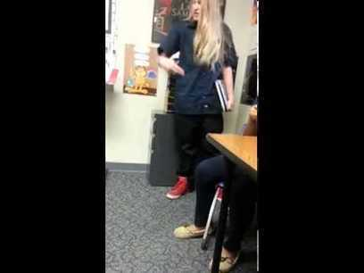 Hero Student Goes Off On Bad Teacher After Getting Kicked Out of Class | Education | Scoop.it