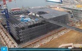 Un boitier photo qui assure le suivi de vos chantiers : 03-12-2013 - Batiweb.com | Camera HD de suivi de chantier - Temps réel et Time lapse | Scoop.it