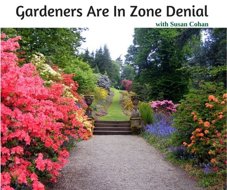 Gardening podcast for Garden design podcast