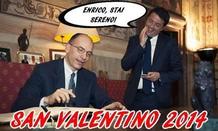 #Italia: La matanza de San Valentín, por #BeppeGrillo   Política & Rock'n'Roll   Scoop.it