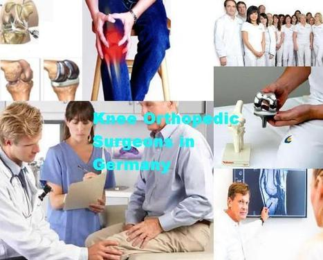 Orthopedic Surgery in Germany - Knee Surgeons and Doctors   Total Hip Replacement Surgery Cost in India   Scoop.it