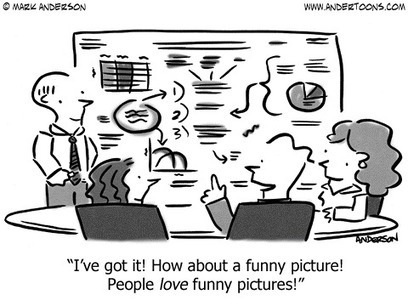 Using Visual Media to Boost Your Marketing | SpisanieTO | Scoop.it