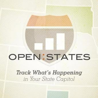 Open States: discover politics in your state - Open States | Open Government Daily | Scoop.it