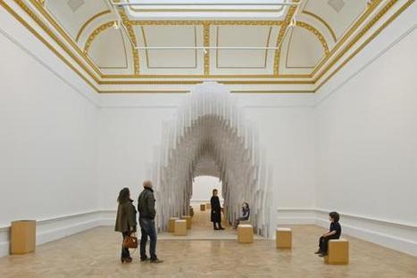 La multiséculaire Royal Academy of Arts s'offre un nouvel espace d'exposition | Le mécénat culturel dans les musées | Scoop.it