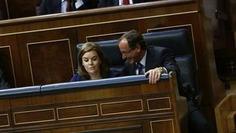 Sáenz de Santamaría reconoció por escrito ante el Congreso haber cobrado sobresueldos del PP | Partido Popular, una visión crítica | Scoop.it