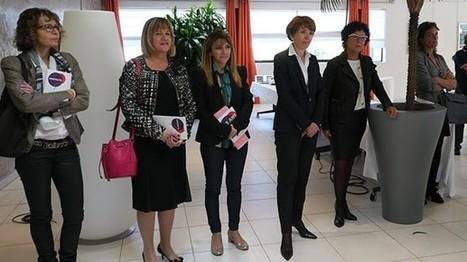 Emploi des séniors : le Crédit Agricole du Languedoc soutient Force Femmes | Leadership au Féminin à développer et soutenir! | Scoop.it
