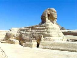 If only the Sphinx could speak | Égypt-actus | Scoop.it