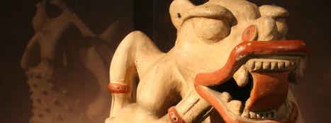 Museo Chileno de Arte Precolombino | galerias-de-arte-Santiago | Scoop.it