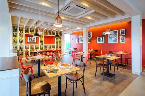 Tablapizza se relance avec un nouveau concept de restaurant   Restauration   Scoop.it