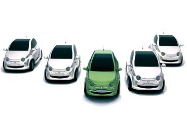 Mettez en place une véritable politique de mobilité dans votre entreprise ! | Le flux d'Infogreen.lu | Scoop.it