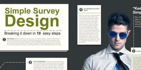 SURVEY Magazine - January 2014 | Survey Magazine | Surveys | Scoop.it