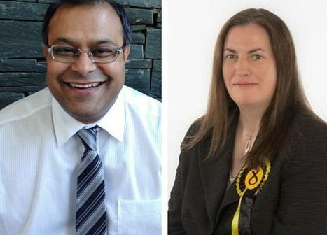'Get Pakis out of the party': SNP councillor at the centre of second race row | My Scotland | Scoop.it