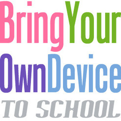 Bring Your Own Device (BYOD) in Schools – Considerations | Mobile Technologies in Education & Learning Analytics | Scoop.it