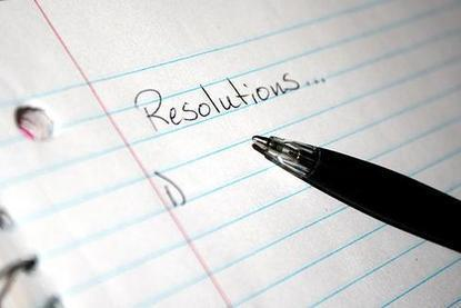 Healthcare Tech Leaders Share New Year's Resolutions - InformationWeek | Healthcare and Technology | Scoop.it