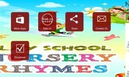 Free kids educational windows phone app | IT company | Scoop.it