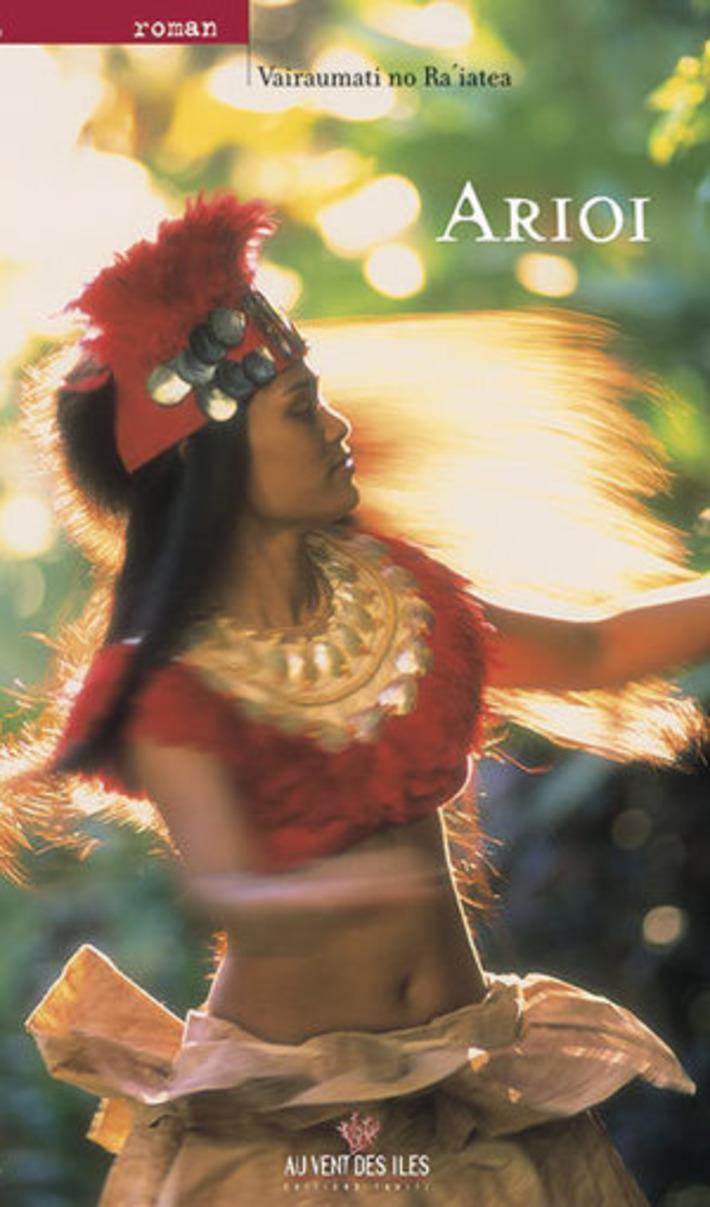 Arioi, un hommage à la caste oubliée | Tahiti Infos | Kiosque du monde : Océanie | Scoop.it