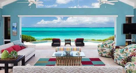 Luxury Villa Rentals by Villas of Distinction | itsyourbiz | Scoop.it