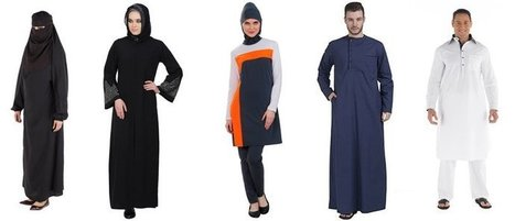 A Move Beyond the Traditional Islamic Clothing | Islamic Clothes Online | Scoop.it