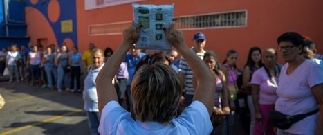 Now This Is A Crisis: $317 For A Pack Of Condoms In Venezuela | Quite Interesting News | Scoop.it