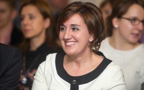 Marie-Christine Mariani, de courage et d'acier | Business & Marketing Management | Scoop.it