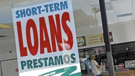 Regulators launch major crackdown on payday lenders | Criminology and Economic Theory | Scoop.it