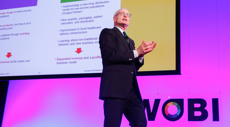 Michael Porter: A Change in Vision and Mission | Tolero Solutions: Organizational Improvement | Scoop.it