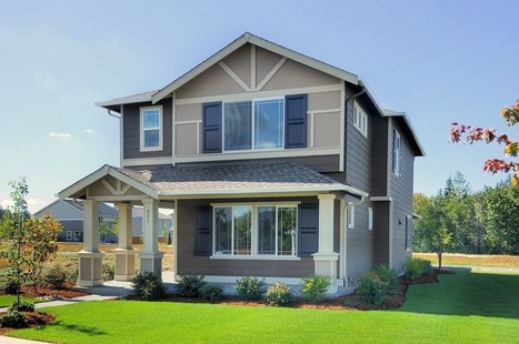 Seattle Home Prices Show Slight Increase | Seattle New Homes | Scoop.it