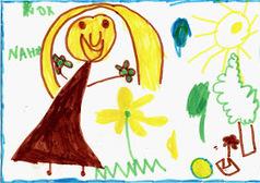 Los colores en el dibujo infantil ¿Qué significan? | Aprender y educar | Scoop.it