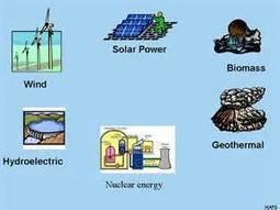 List of Renewable Resources – Top 3 | Envirocivl | Scoop.it