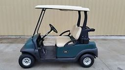 2004 Club Car Precedent Electric IQ 48V Golf Cart | Developing Innovation : Prototypes in Transport Systems | Scoop.it