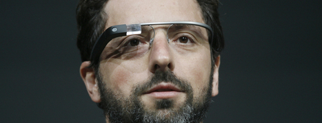 Google offers Glass owners option to swap their device for a new one | Entrepreneurship, Innovation | Scoop.it