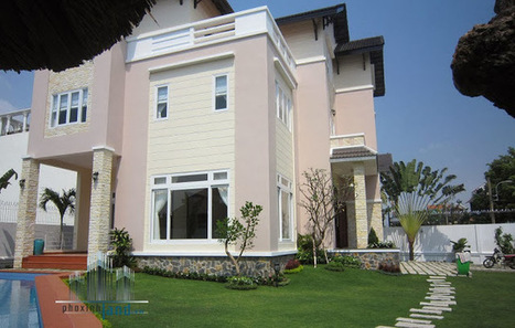 VILLA FOR RENT IN THAO DIEN 5 BRS, UNFUNISHED, 5000 USD, ~ CITYHOUSE-APARTMENT FOR RENT IN HCMC | Hoang Anh Riverview - City house apartment for rent | Scoop.it