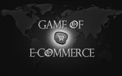 Il Trono dell'E-commerce | Un'epica storia | Social media culture | Scoop.it