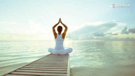 7 Reasons You Should Start Doing Yoga Immediately | Travel and fitness | Scoop.it