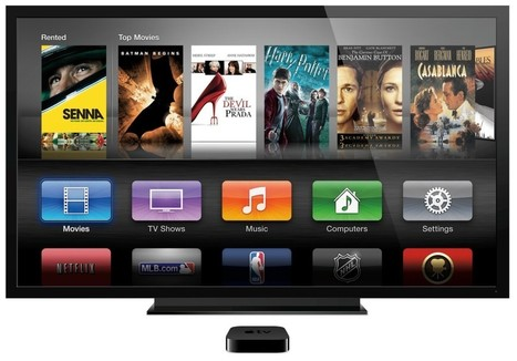 New report claims revamped Apple TV could land 'any week now' | Apple News - From competitors to owners | Scoop.it