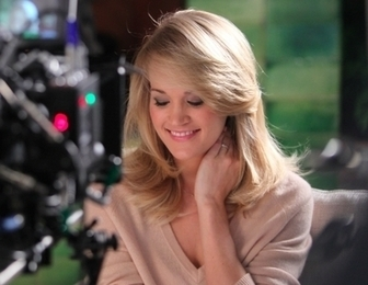 Go Behind the Scenes with Carrie Underwood and Almay | WORLDME | Scoop.it