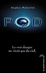 POD - Stephen Wallenfels | Littérature jeunesse, roman album et autres | Scoop.it