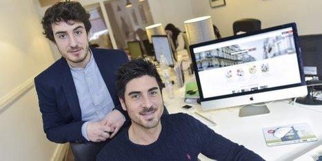 Bordeaux : Keyclic lauréate du concours Vinci Startup Tour | Sud-Ouest intelligence économique | Scoop.it