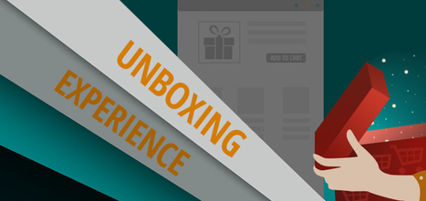 "Why Great Unboxing ""Experience"" Is A Big #ecommerce Blue Ocean - Amasty 
